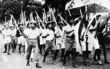 Resolusi Jihad NU 1945 : Sejarah Yang Dilupakan