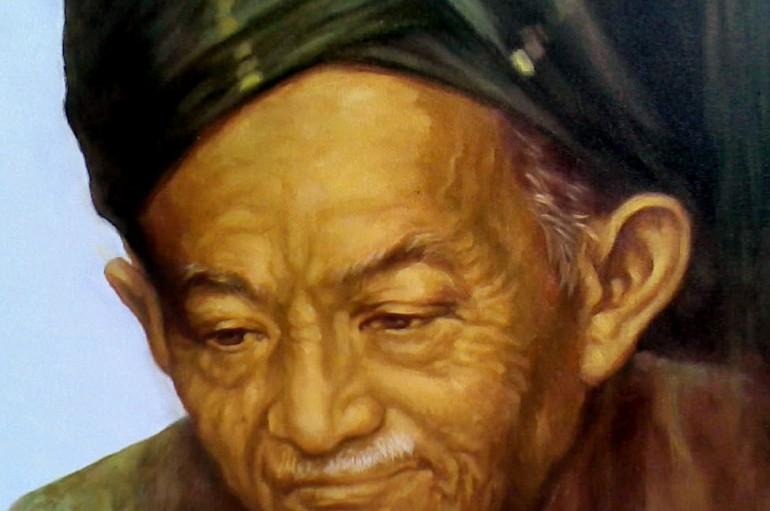 Kyai Hasyim Asy'ari