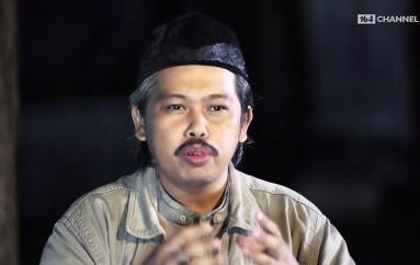 Imam Pituduh: Ziarah Kubur