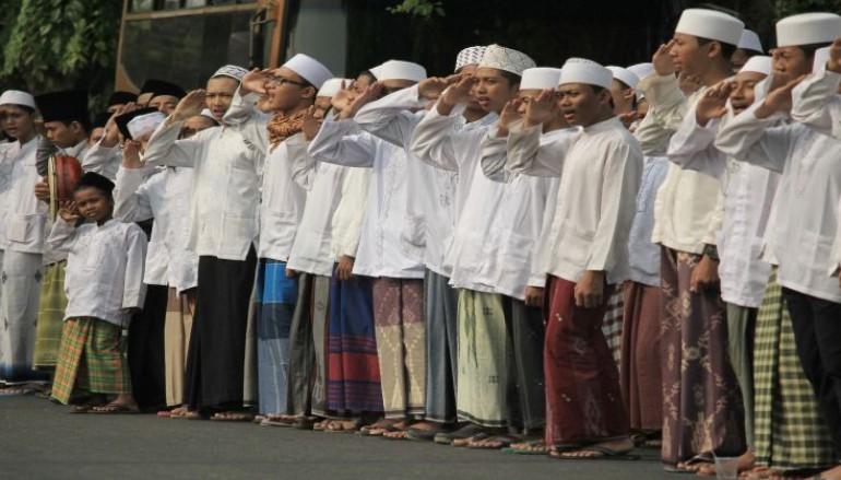 Satu Miliar Nariyah; Ikhtiar NU Makmurkan Bumi Nusantara