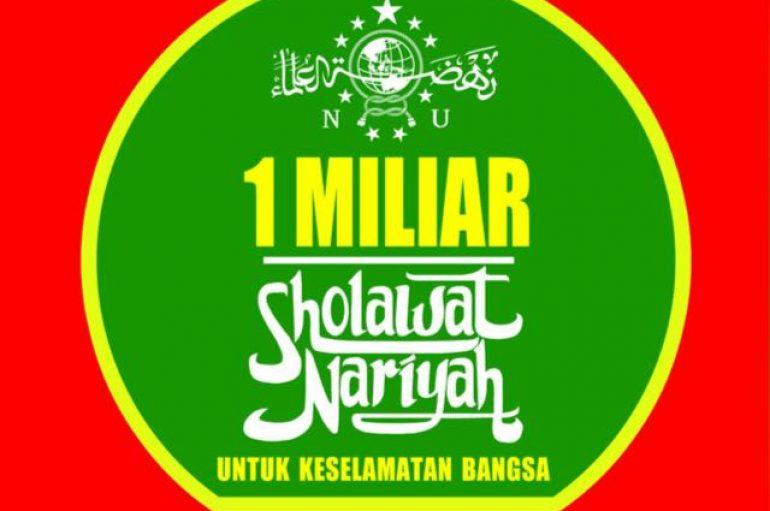 NU Cabang Istimewa Antusias Sukseskan 1 Miliar Nariyah