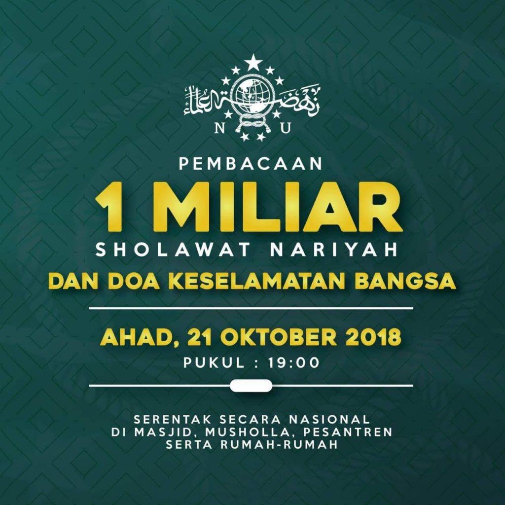 Ikrar Santri Indonesia