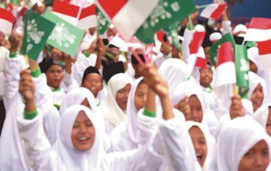 Amanat Ketum PBNU Hari Santri Nasional 2020